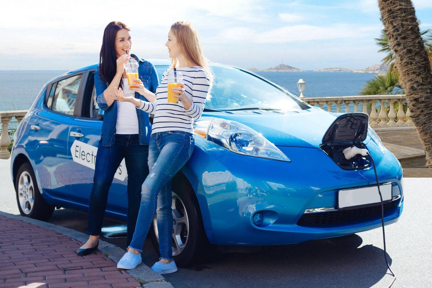 evearly - véhicules électriques
