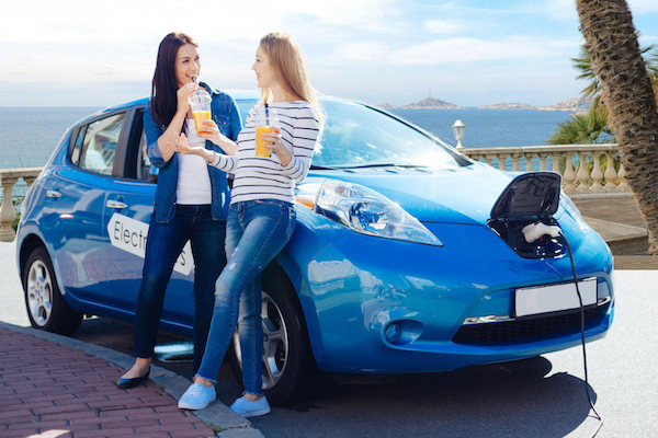 Electric Cars Test Drive Information About Vehicles And Plug In Hybrids Catalog